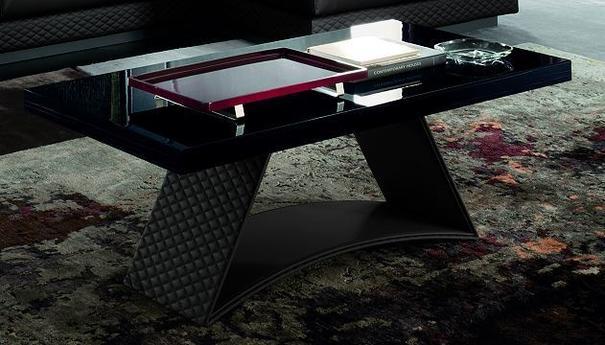 Nightfly coffee table