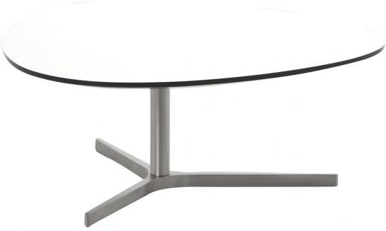 Plector Coffee Table White Top