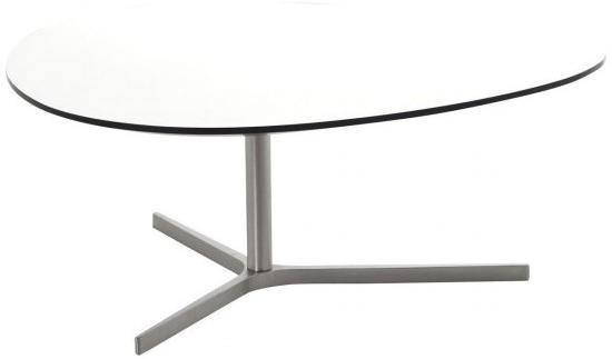 Plector Coffee Table White Top image 2
