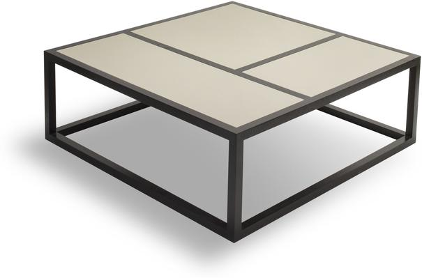 Roux Square Coffee Table