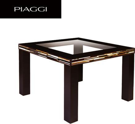 Legson Table Dark Wood image 3