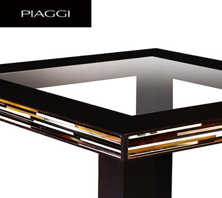 Legson Table Dark Wood image 4