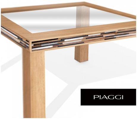 Legson Table Light Wood image 2