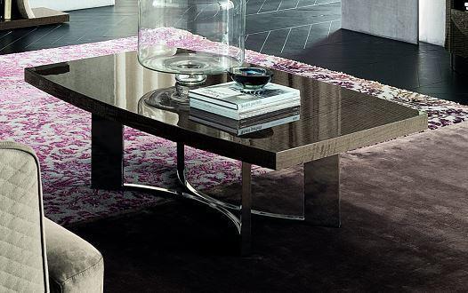 Dune coffee table