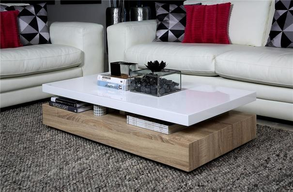 Malaki coffee table image 2