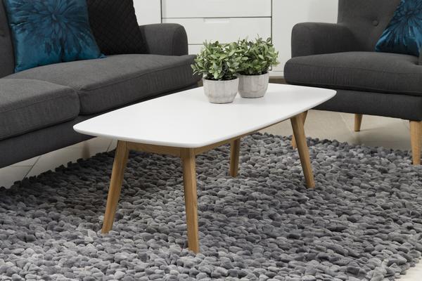 Nagane coffee table image 2