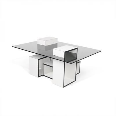 Gutta coffee table image 7