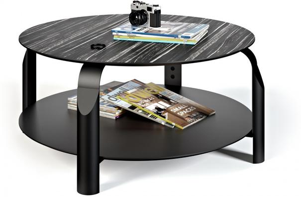 Scale coffee table image 6