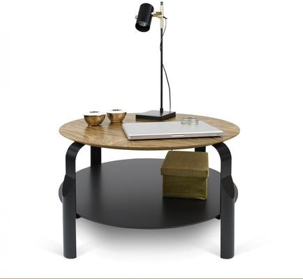 Scale coffee table image 7