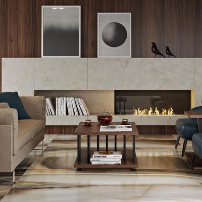 Goa coffee table image 5