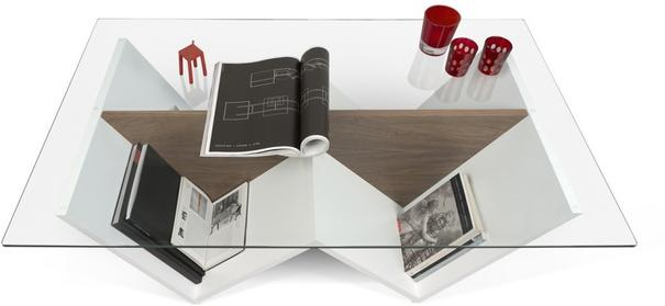 Walt coffee table image 5