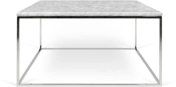Gleam square coffee table