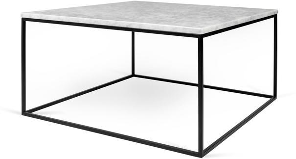 Gleam square coffee table image 2