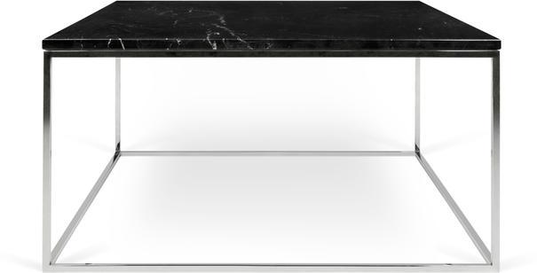 Gleam square coffee table image 3