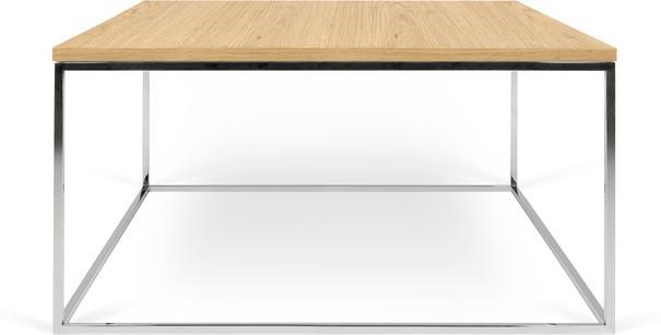 Gleam square coffee table image 7