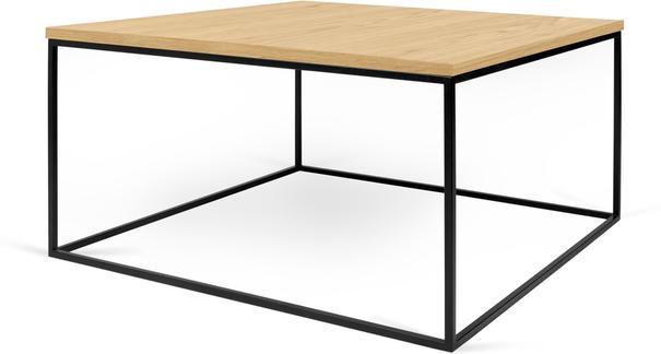Gleam square coffee table image 8