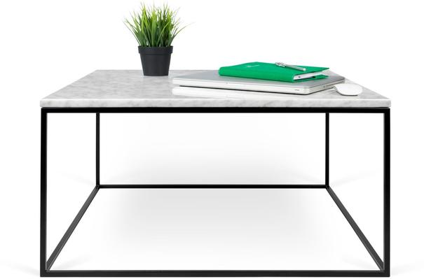 Gleam square coffee table image 13