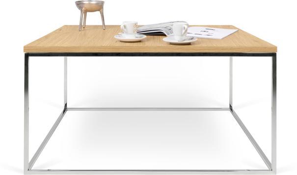 Gleam square coffee table image 18