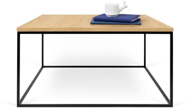 Gleam square coffee table image 19