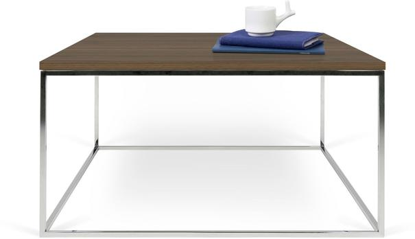 Gleam square coffee table image 20