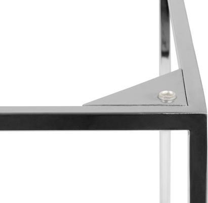 Gleam square coffee table image 24