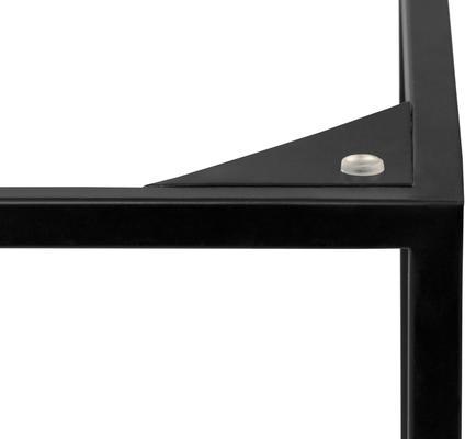 Gleam square coffee table image 25