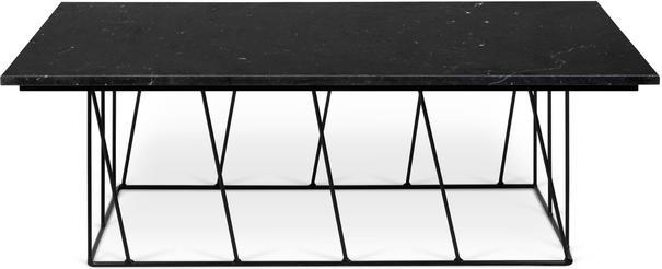 Helix (Marble) Rectangular Coffee Table image 2
