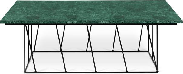 Helix (Marble) Rectangular Coffee Table image 3