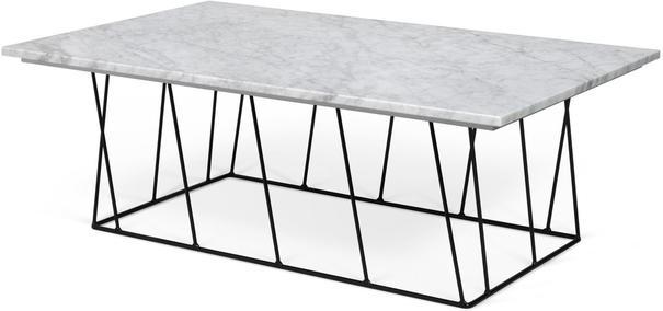 Helix (Marble) Rectangular Coffee Table image 4