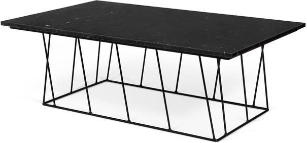Helix (Marble) Rectangular Coffee Table image 5