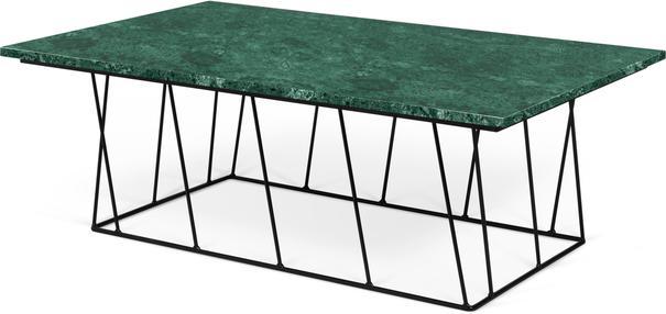 Helix (Marble) Rectangular Coffee Table image 6