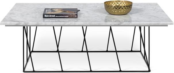 Helix (Marble) Rectangular Coffee Table image 7