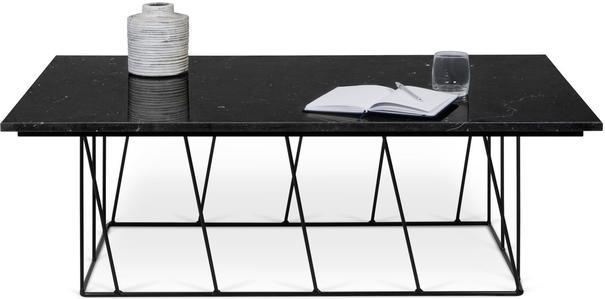 Helix (Marble) Rectangular Coffee Table image 8