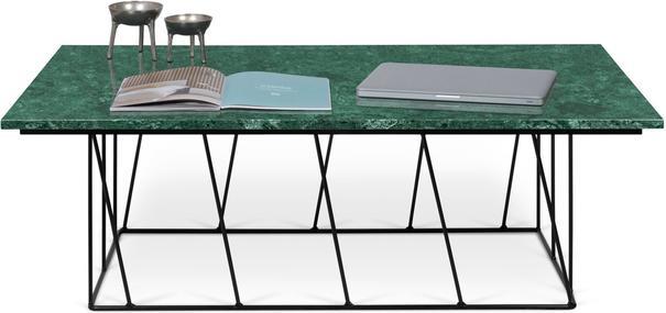 Helix (Marble) Rectangular Coffee Table image 9