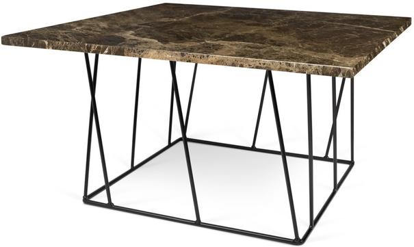Helix square coffee table image 2