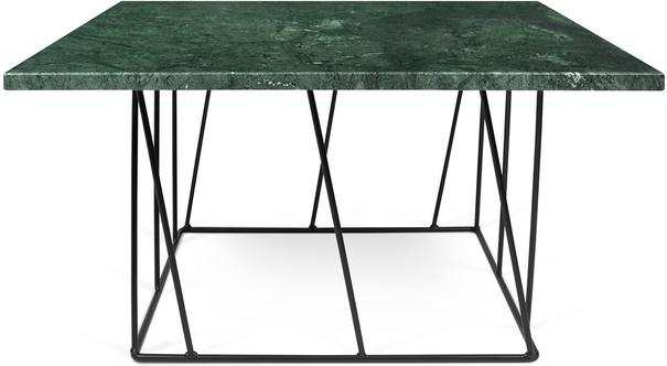 Helix square coffee table image 3