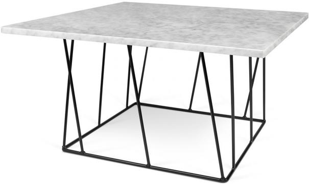 Helix square coffee table image 4