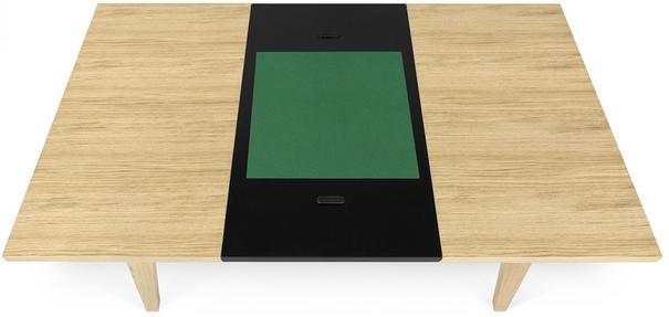Lime coffee table image 5