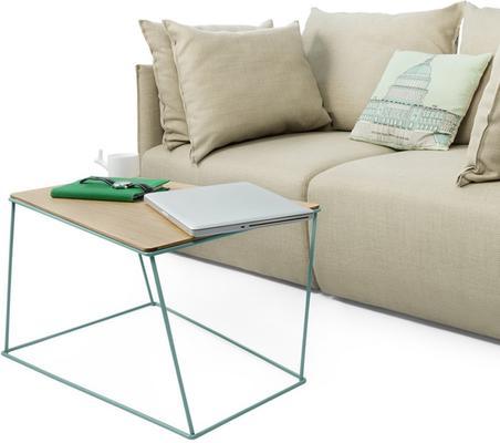 Opal coffee table image 4