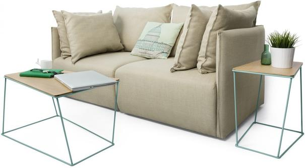 Opal coffee table image 5