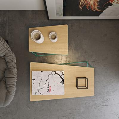 Opal coffee table image 8