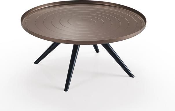 Outline coffee table