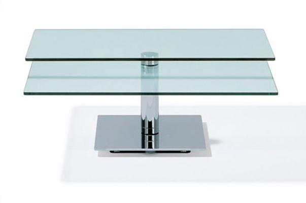 Quichotte K620 coffee table from Ronald Schmitt