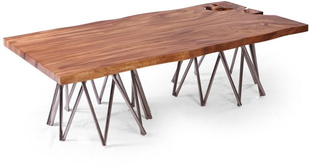 Tiririca Coffee Table