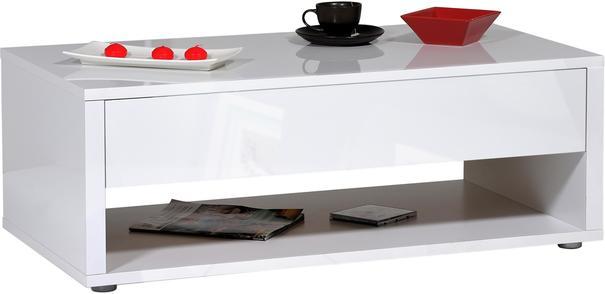 Strada coffee table image 2