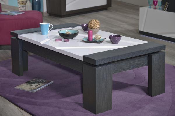 Quartz coffee table image 3