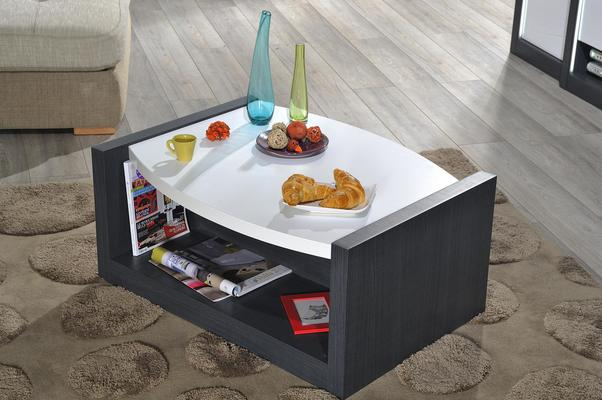 Elypse coffee table image 4