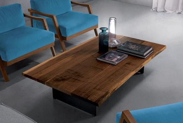 Dallas coffee table image 2