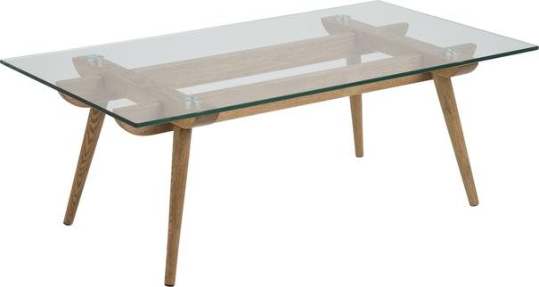 Tixa coffee table