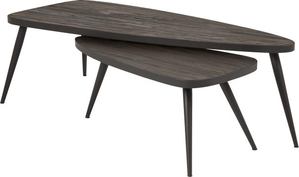 Pictone coffee table set
